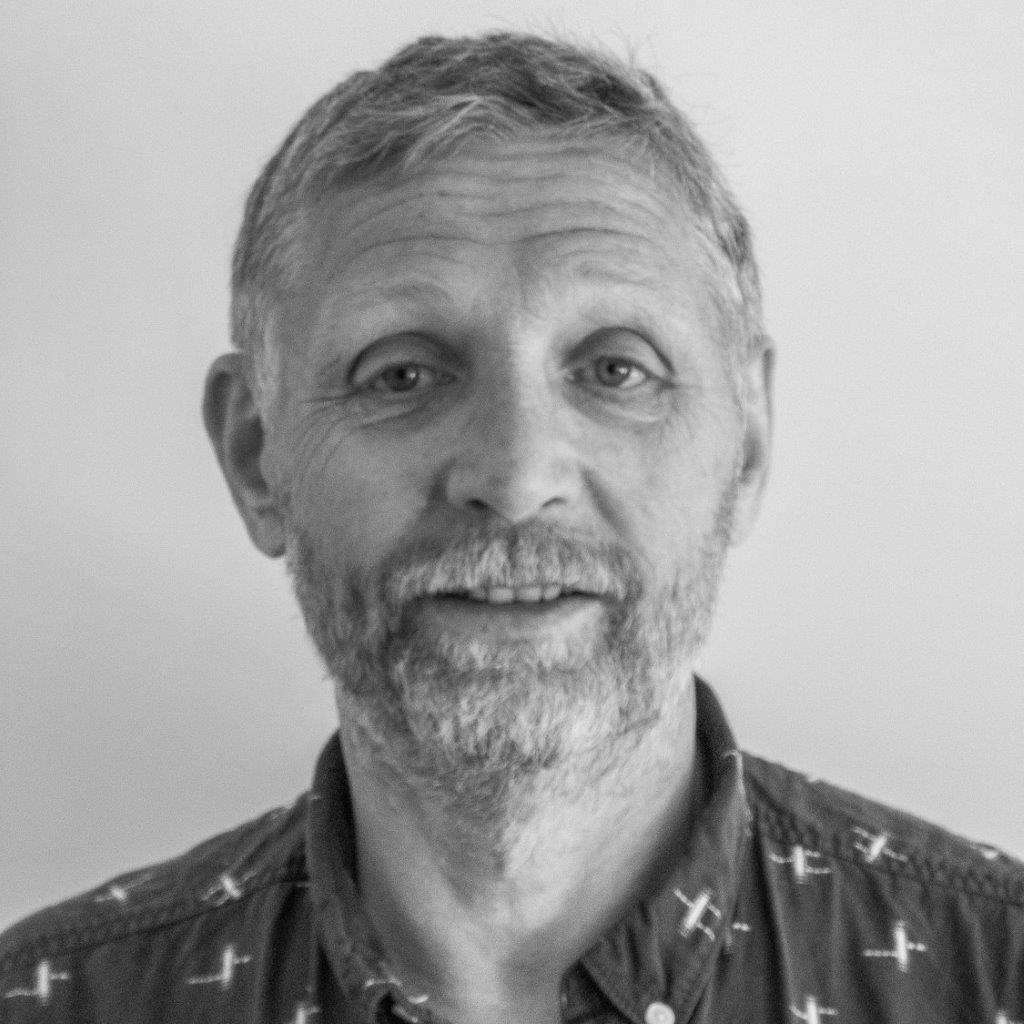 Alf Morten Volhovd