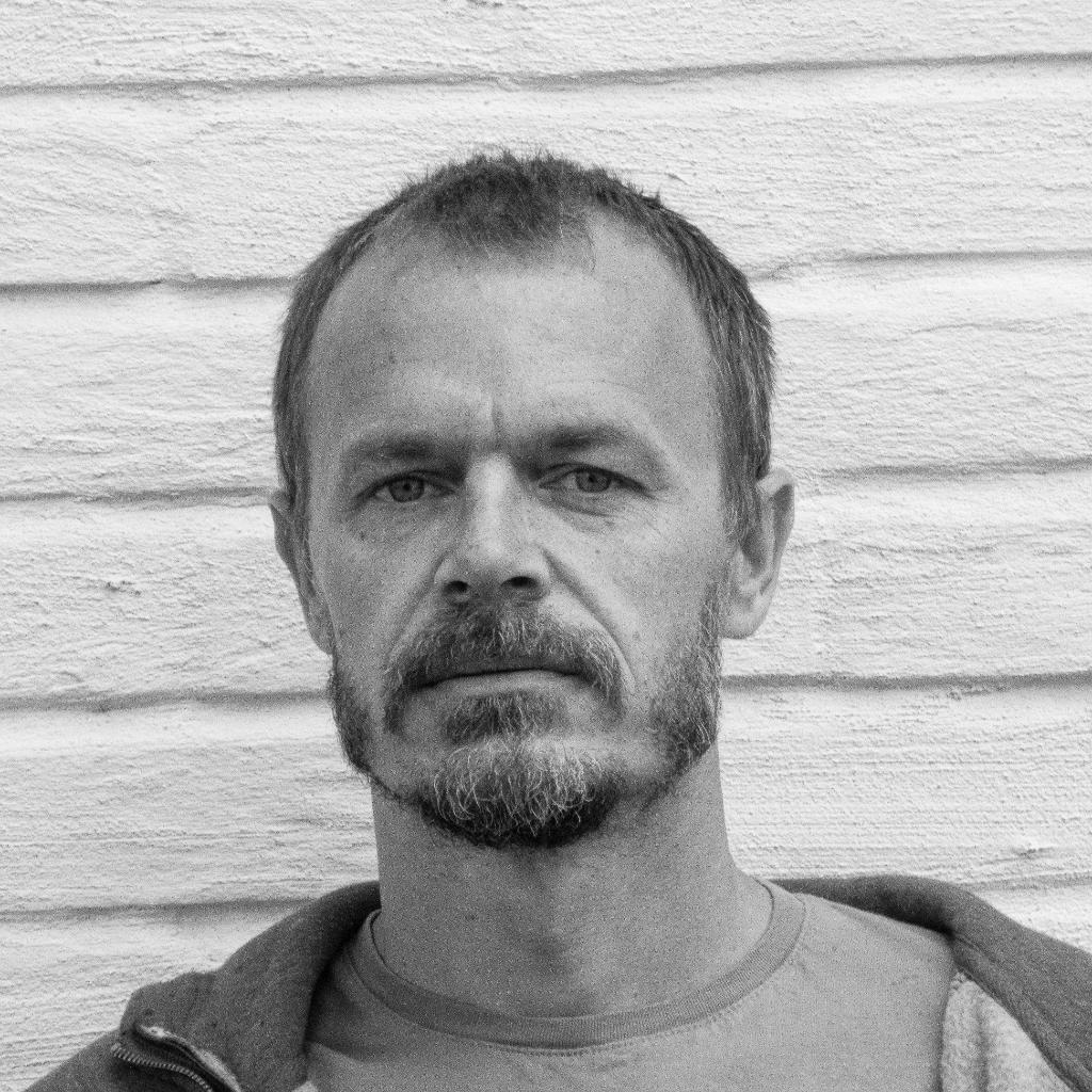 Geir Saxhaug