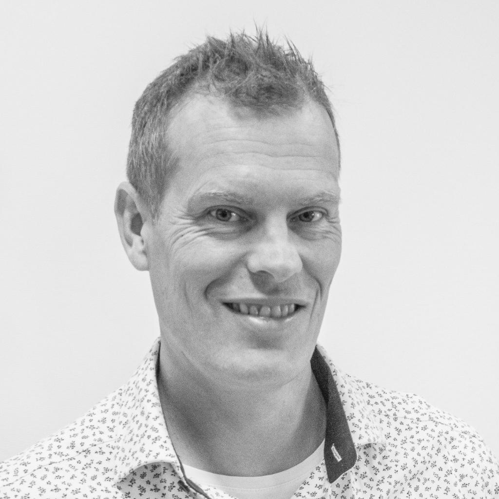 Torbjørn Blichfeldt Dyrland