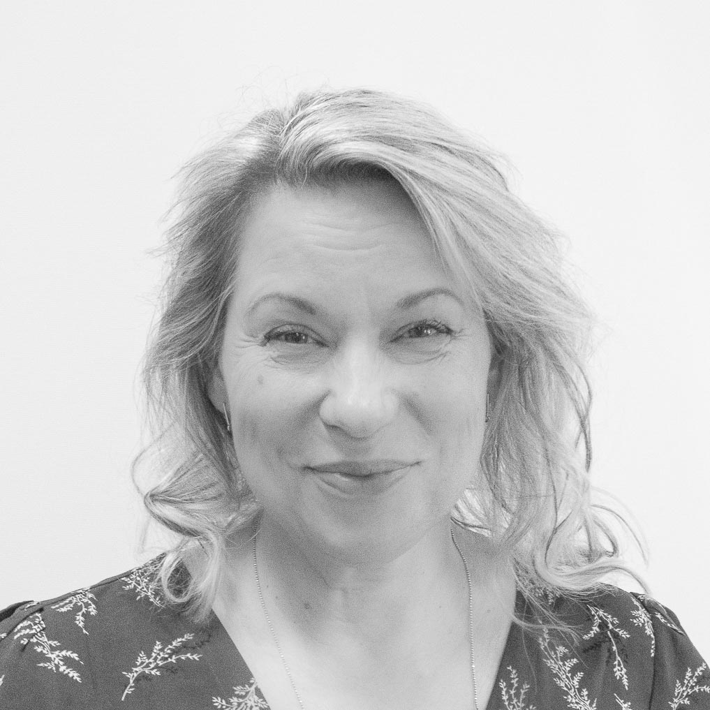 Ursula Van Dam